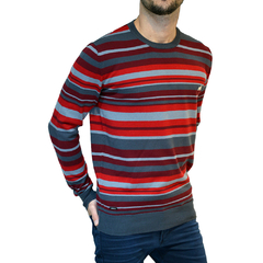 Sweater Stepney R Stripes - Codigo 14688-16 - comprar online