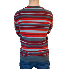 Sweater Stepney R Stripes - Codigo 14688-16 en internet