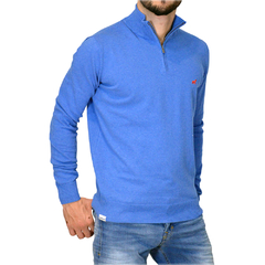 Sweater Medio cierre Scotty - Codigo 14792