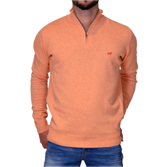 Sweater Medio cierre Scotty - Codigo 14792 - Mistral