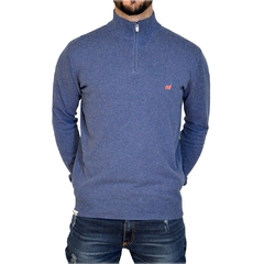 Sweater Medio cierre Scotty - Codigo 14792 en internet