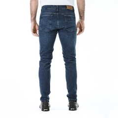 Jean Baxter Blue Slim Fit - Codigo 50044 en internet