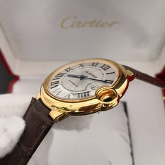CARTIER BALLON BLEU na internet