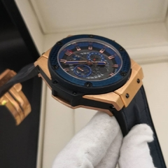 HUBLOT KING POWER - comprar online