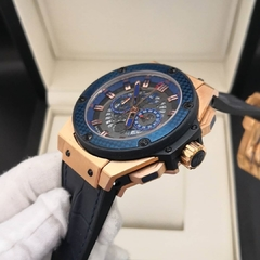 HUBLOT KING POWER na internet