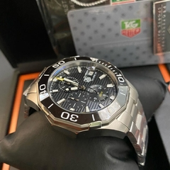 TAG HEUER AQUARACER CALIBRE 16 na internet