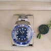 ROLEX SEA-DWELLER BLUE - ETRUHDFGG