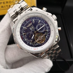 BREITLING BENTLEY TURBILION