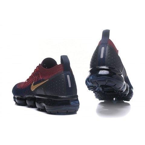 Tomar conciencia Cap coser  Tênis Nike Air Vapormax Flyknit 2 Barcelona