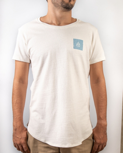 T-SHIRT LONG STAY SIMPLE