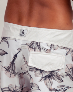 BOARDSHORT SURF RETRO LIRIOS OFF - Soul Parko