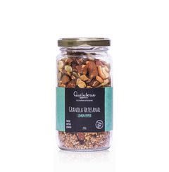 Granola Lemon Pepper - 200g