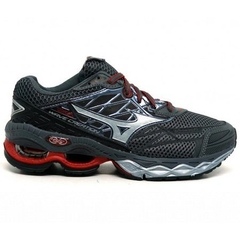 MIZUNO WAVE CREATION 20 - GRAFITE