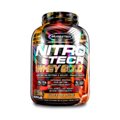 Whey Protein Nt Gold Doce De Leite 2.5kg