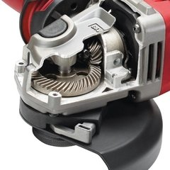 Amoladora 1550w Milwaukee 115mm 2.800-11.000 Rpm 6117-59a en internet