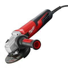 Amoladora 1550w Milwaukee 115mm 2.800-11.000 Rpm 6117-59a