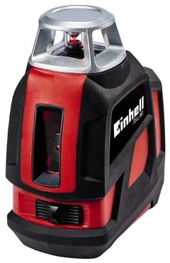 Nivel Laser Einhell 360 Con Tripode Te-ll 360 Kit - comprar online
