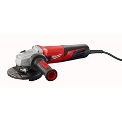 Amoladora 1550w Milwaukee 115mm 2.800-11.000 Rpm 6117-59a - Weimar Cuotas