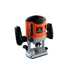 Fresadora Rebajador Manual Dowen Pagio 1100w Vel Variable