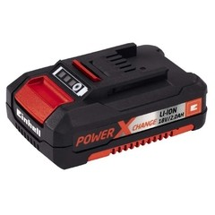 Bateria Litio Ion 18v 2 Ah Einhell Power X-change Garantia