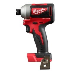 Atornillador De Impacto 2850-20 Milwaukee Brushless 18v