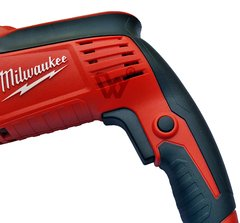 Taladro Percutor 13mm Atornillador Milwaukee 5374 680w Elect en internet
