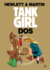 Tank Girl Vol. 2: Dos