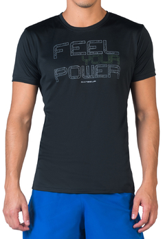 CAMILO fitness T-shirt
