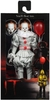 IT – Pennywise  8″ Clothed Figure - Neca oficial - comprar online