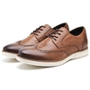 Derby Casual Lord Lyon Cor: Havana 9200
