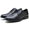 Derby Lord John Casual Cor: Preto 9500