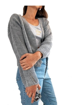 CARDIGAN ASTER - Urclab Clothing