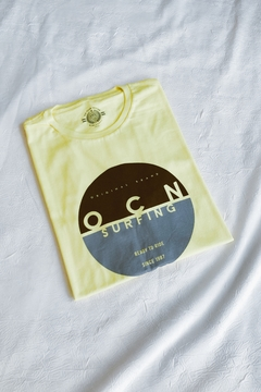 REMERA OCN READY TO RIDE - tienda online
