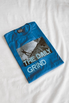 REMERA OCN THE DAILY GRIND