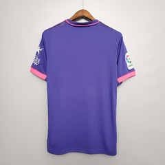 Imagem do Camisa Valladolid Away 20/21 - Masculina torcedor