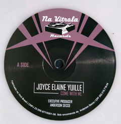 Joyce Elaine Yuille - Come With Me - Promo Only Djs