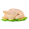 Pollo Entero Santa Isabel x 20 kg