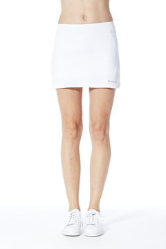 POLLERA  SHORT  SUPPLEX - comprar online