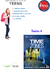 Teens 4 - Time Zones 2B - Combo Split (Student's Book With Workbook) - Second Edition