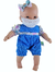 BONECA DOLLS COLLECTION HORA DE CUIDAR SUPER TOYS 432 na internet