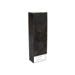 Spalted Beech Black - 0047
