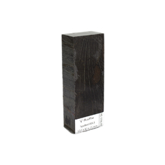 Spalted Beech Black - 0063