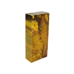 Spalted Beech Yellow - 0007 - comprar online