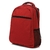 MOCHILA PORTANOTEBOOK SINGAL WORLD URBAN ROJA