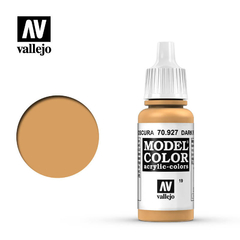 Vallejo Model Color 19 Carne Oscura / Dark Flesh