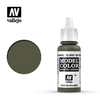 Vallejo Model Color 90 Refractive Green Fs34129 Ral6003