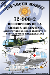 Far South Models 1/72 72-908-2 Helicopteros Armada Argentina