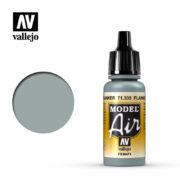 Vallejo Model Air 71335 Gris Claro Flanker/flanker Light Gre