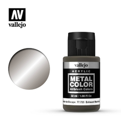 Vallejo Metal Color 77723 Colector De Escape Exhaus Manifold 32ml
