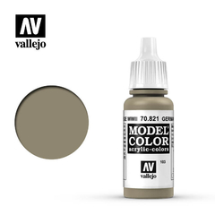 Vallejo Model Color 103 German Camouflage Beige Wwii